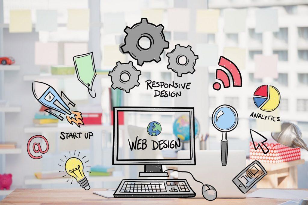 online web builder